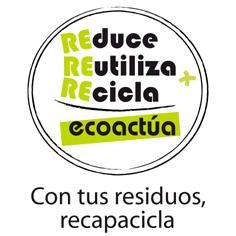 Curso Recapacicla | Cádiz