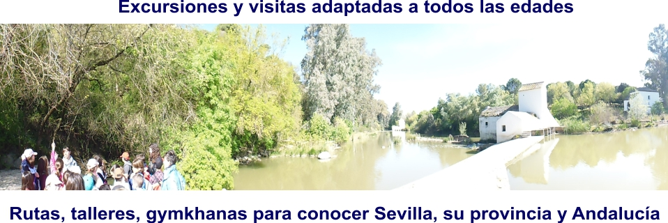 excursiones sevilla
