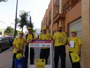 Campaña Respira y Recicla Los Alcores (1)