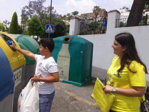 Campaña Respira y Recicla Los Alcores (3)