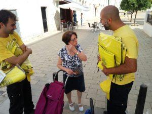 Campaña Respira y Recicla Los Alcores (7)