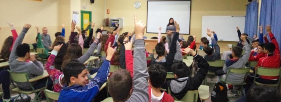 Actividades educativas para el curso 2015-16