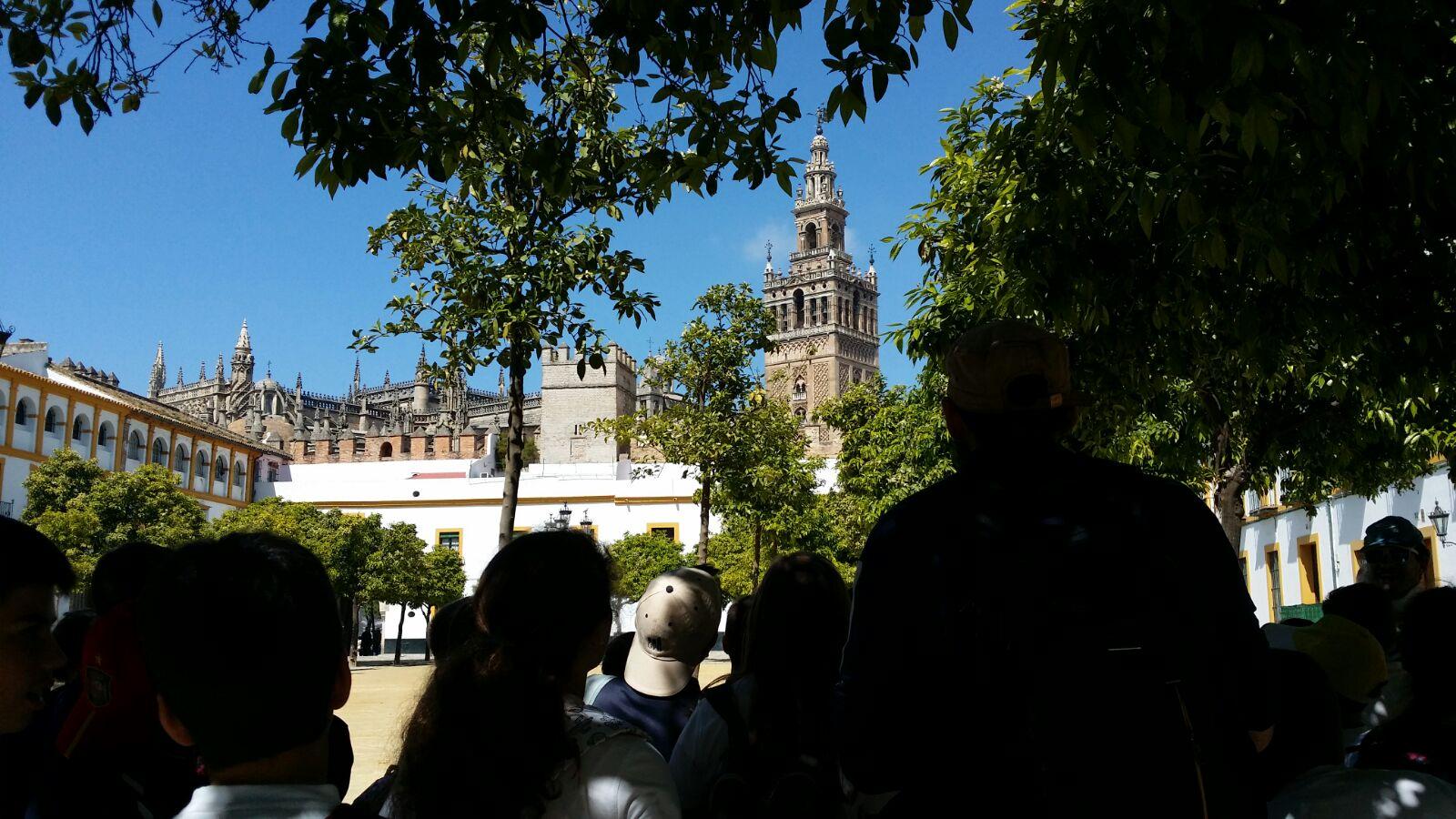 Excursión Conoce la Sevilla del siglo XVI