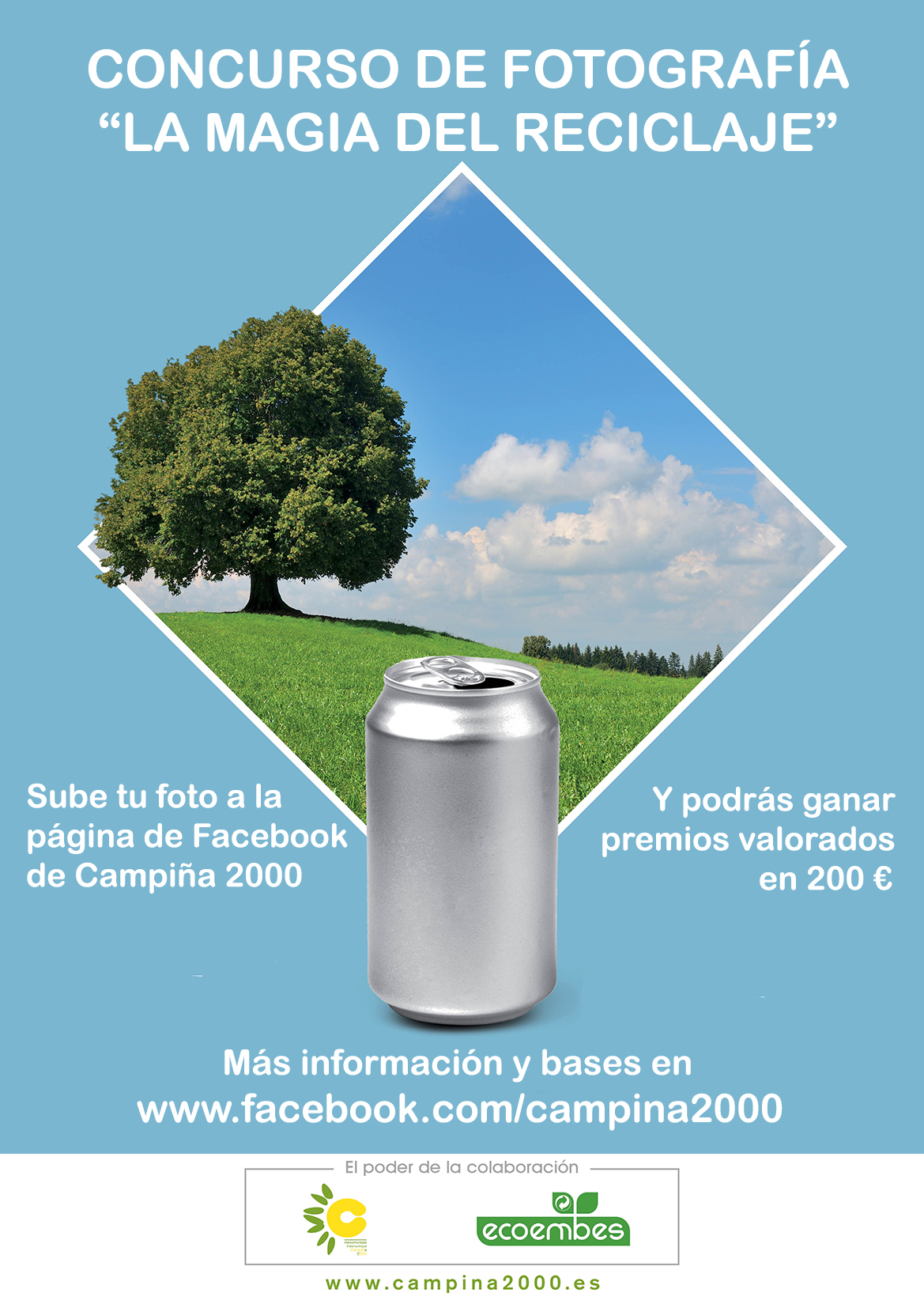 Concurso fotografía Facebook Campiña2000
