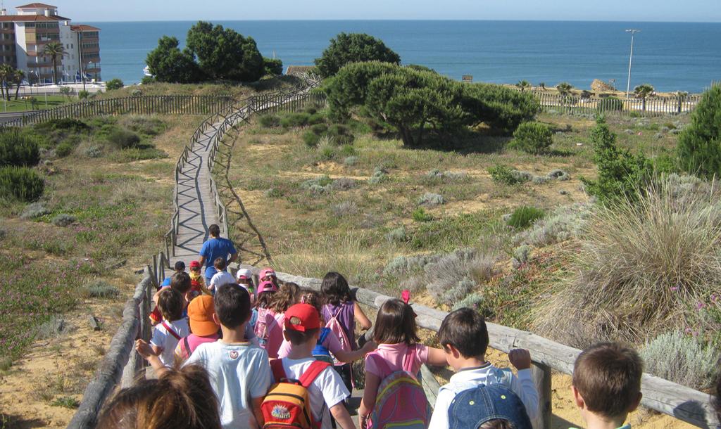 Excursiones en Sevilla · Curso 2016-17