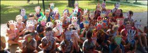 Campamentos y escuelas de verano