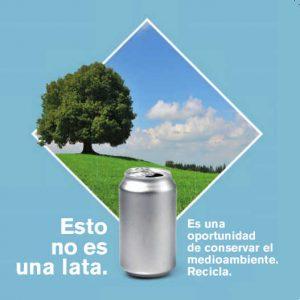 Campiña Baja 2000 Recicla