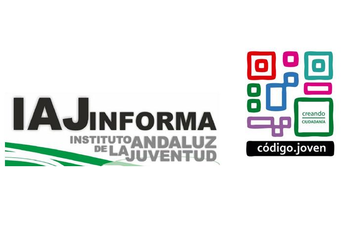 Talleres con el Instituto Andaluz de la Juventud