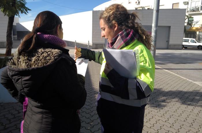 Campaña de concienciación ciudadana sobre limpieza viaria