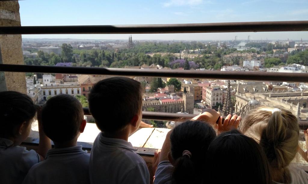 Los tesoros de la Catedral de Sevilla (II)