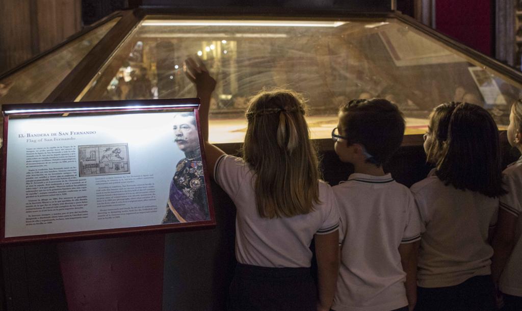 Excursión a la Catedral de Sevilla