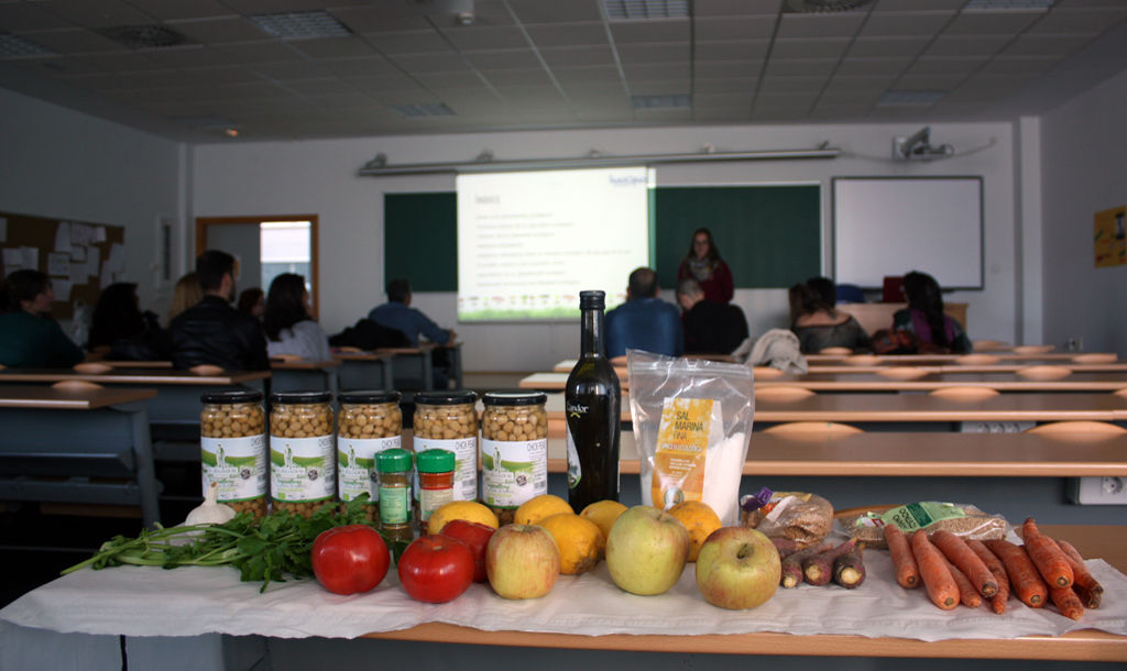 Semana Verde de la Universidad de Sevilla 18-19