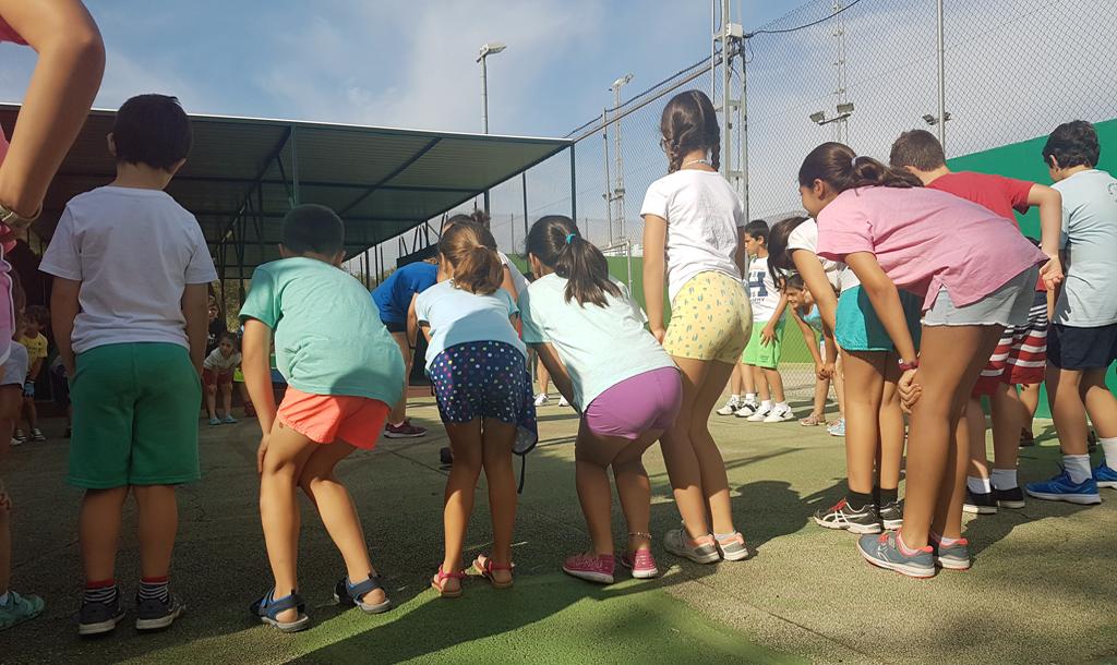 Escuela de Verano | Julio 2018 | Mairena del Aljarafe