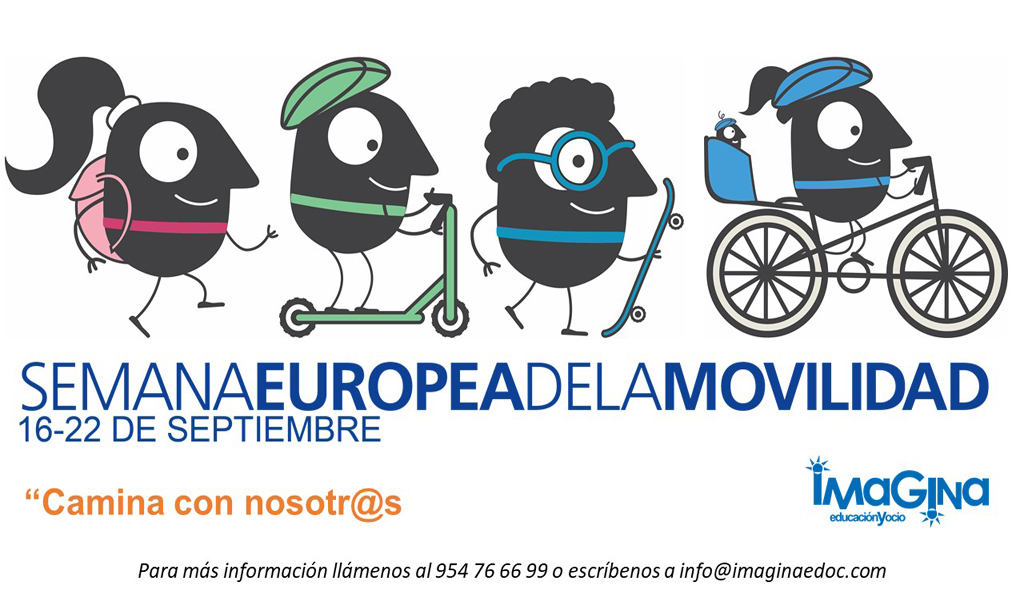 Movilidad Semana Europea