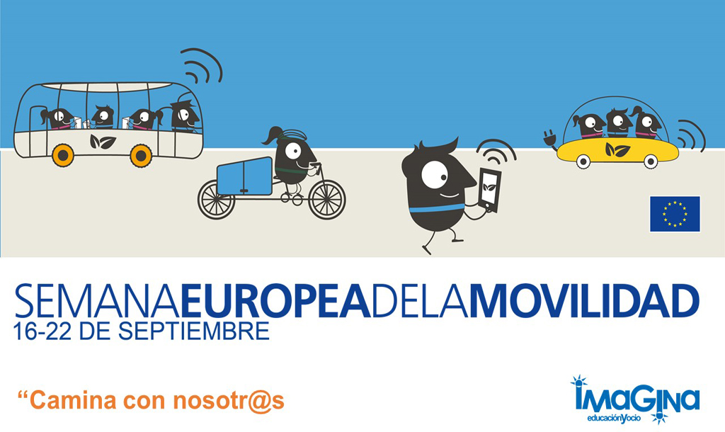 Semana de la Movilidad Europea