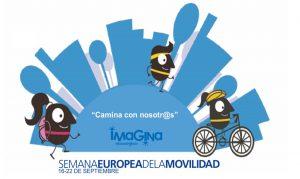 Movilidad Europea Semana