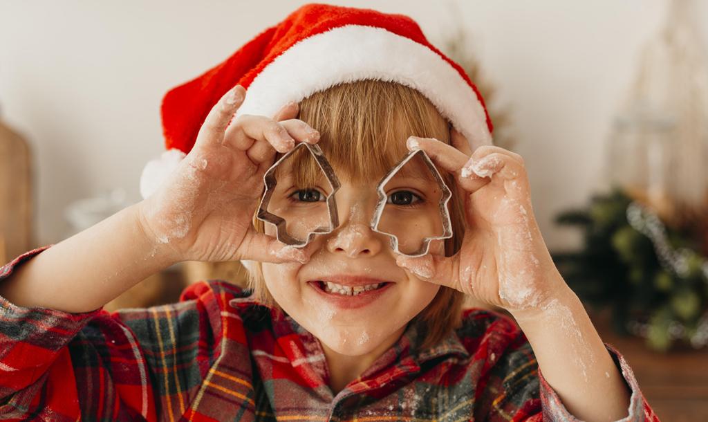 Escuela de Navidad | Mairena del Aljarafe 20/21