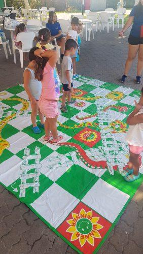 Escuela Verano Sevilla